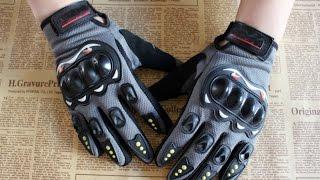 перчатки для мотоцикла или велосипеда