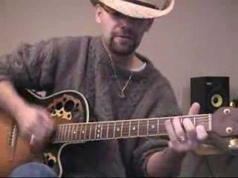 ThreeChordGuitar.com Me & Bobby McGee Guitar Lesson - YouTube