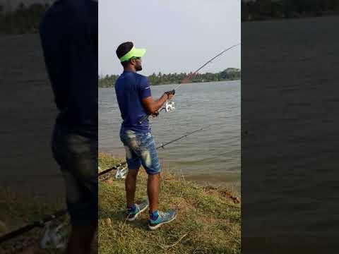 Imran fishing1