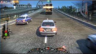 "Crash Time 2 - City Police Speed Car "" Stadium Racer"" Gameplay FHD #3"