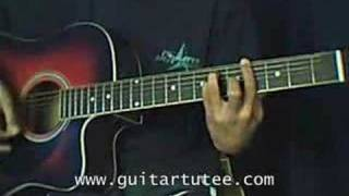 Believe (of The Bravery, by www.guitartutee.com)