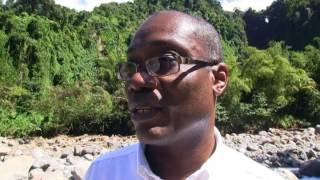 Crab & Callaloo With Chester Connell & Tony Regisford - St. Vincent & The Grenadines