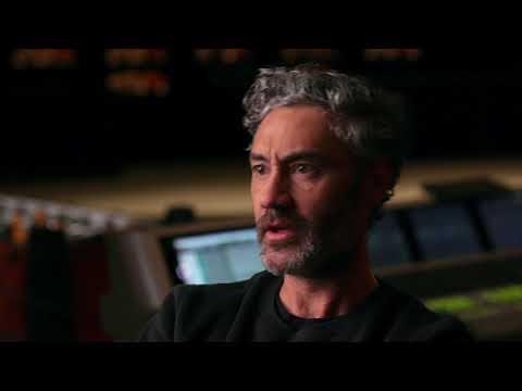 Marvel Studios' Thor: Ragnarok  Director's  Bonus Feature