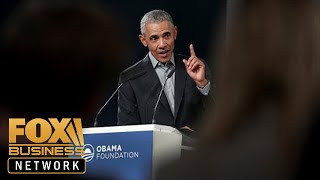 Obama refers to himself 392 times during speech in Berlin