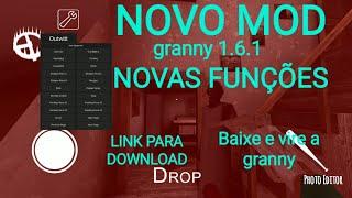 granny hack mod menu apk download