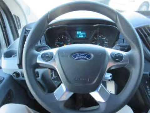 2018 Ford Transit-250 - Durant OK