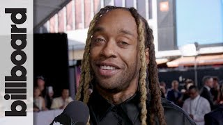 Baixar Ty Dolla $ign Teases Lauren Jauregui's Debut Album & More at 2018 AMAs | Billboard