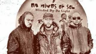 Da Mind Of Sol Blinded By Da Light