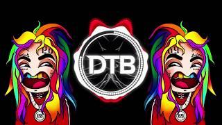6ix9ine & Tory Lanez - KIKA (NXSTY Trap REMIX)