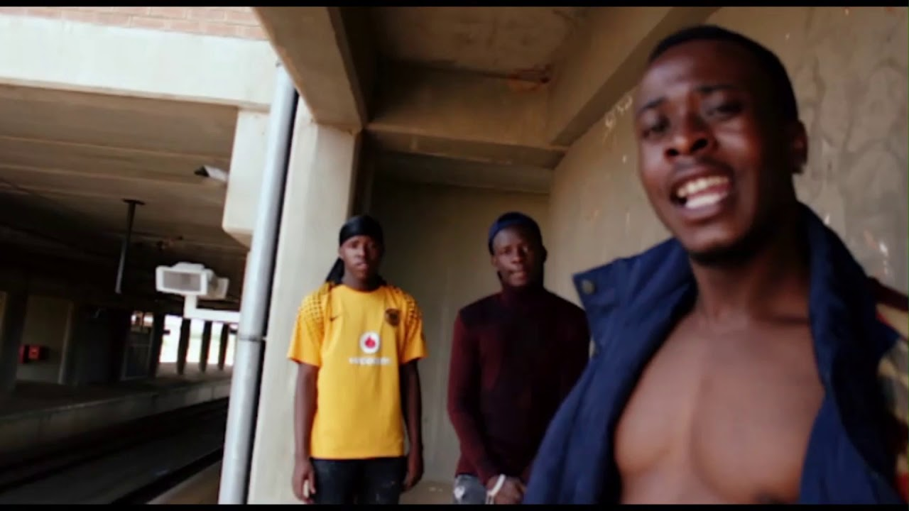 Download TonClay -BlackOut Music Video
