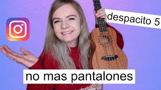 I wrote a song in Spanish using only your instagram comments!