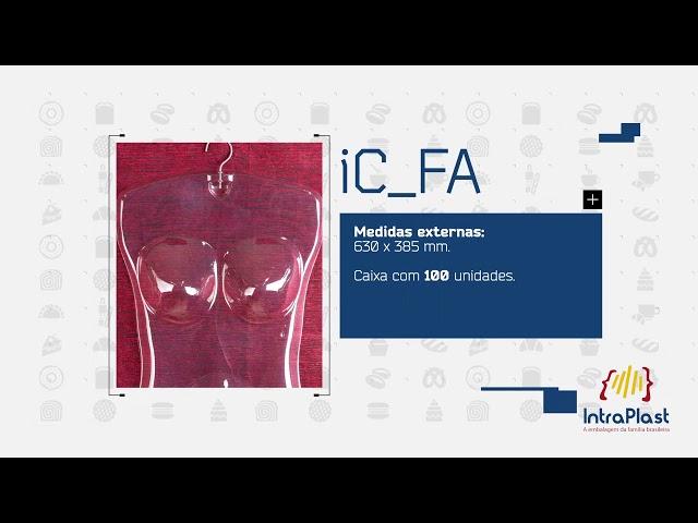 iC-FA | Embalagem IntraPlast
