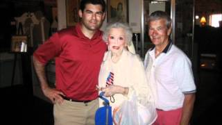 Ann Rutherford remembered by fellow