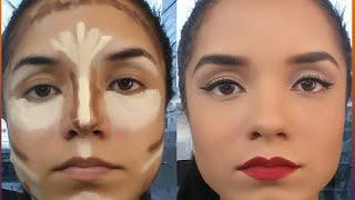 Download Video Como maquillarse CORRECTAMENTE 💋 Paso a Paso MP3 3GP MP4