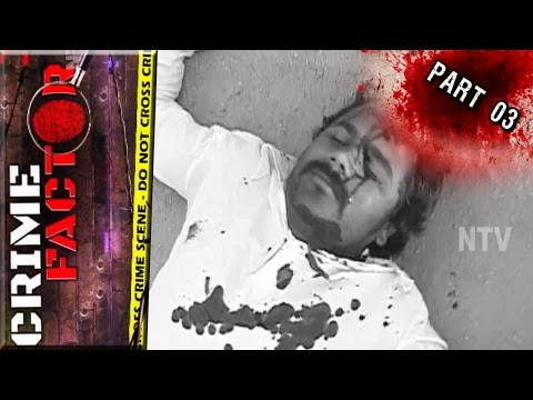 Is it Worth Having an Affair After Marriage?  Extramarital Affair to Death   Crime Factor Part 03