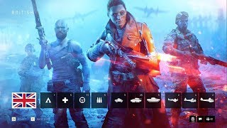 🔴 BATTLEFIELD V REVEAL IS TODAY(IS IT WWII SETTING?) BATTLEFIELD 1 MULTIPLAYER GAMEPLAY