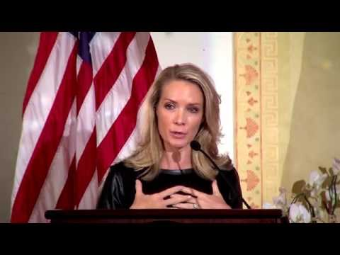 Highlights: The Holt Lecture with - Dana Perino