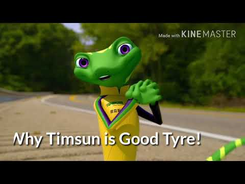TIMSUN TYRE BANGLADESH, (Sponsored)