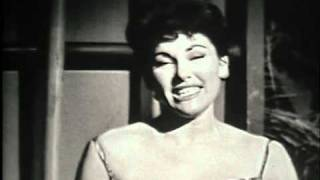 Rika Zarai - Dodi li (live in France, 1960)