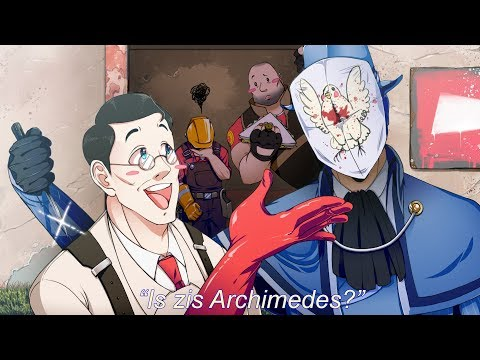 Is this a meme? [TF2 MEDIC]