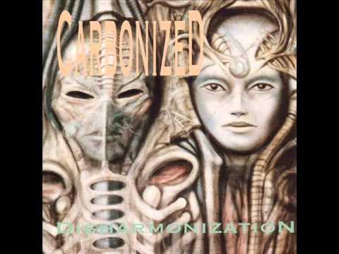 Carbonized - Disharmonization (1993) [Full Album]
