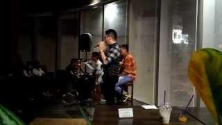 Đừng như anh - Hamlet Trương - guitarist Út Dương