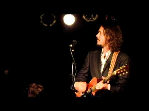 The Civil Wars - Poison and Wine - The Bottleneck - Lawrence, KS - 4/22/2011