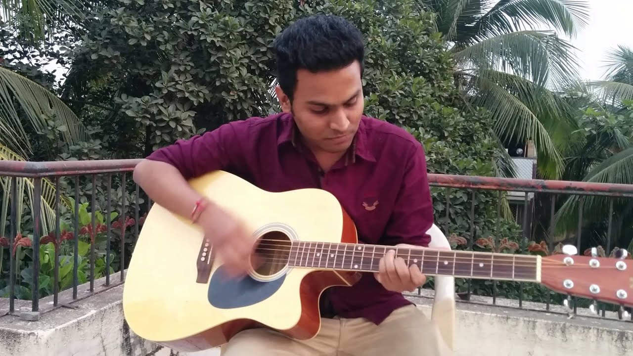 Kabhi Jo Badal Barse - YouTube