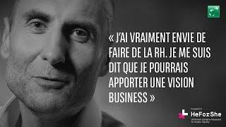 HeForShe   Révélez-vous : Christophe Jacquet, HR Business Partner Retail & Private Banking