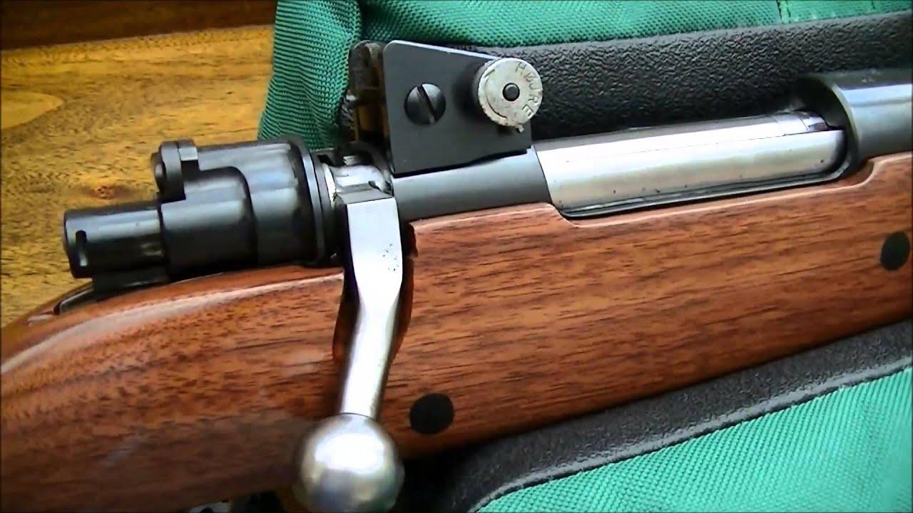 Boyds Gunstocks: Mauser 98