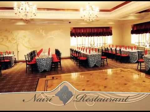 Nairi Restaurant Youtube