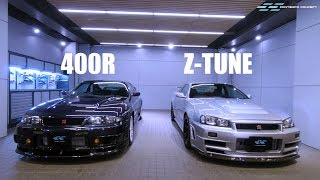 Nismo 400R & Z-Tune Review