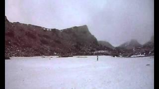 Laguna de Sierra Seca. 28-1-2012.