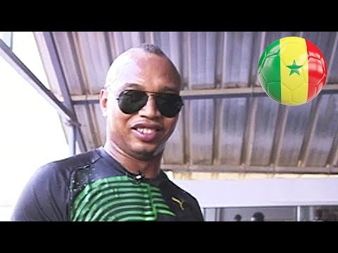 El Hadji Diouf - Senegal And Liverpool's Controversial Football Legend