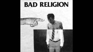 True North - Bad Religion (Lyrics)
