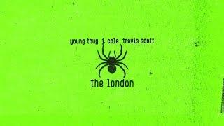 The London - Travis Scott & J. Cole (1 Hour Loop)