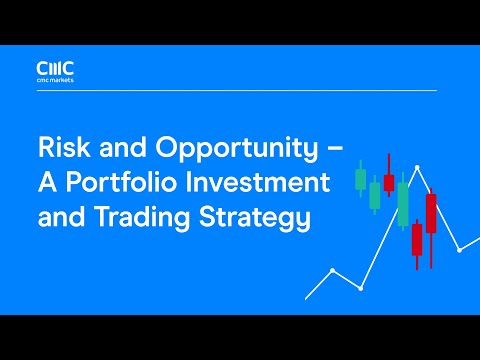 Risk and Opportunity – A Portfolio Approach For Investors and Traders