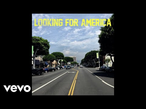 Lana Del Rey - Looking For America (Audio)
