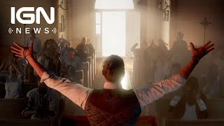 Far Cry 5, Switch Lead NPD Charts for March - IGN News