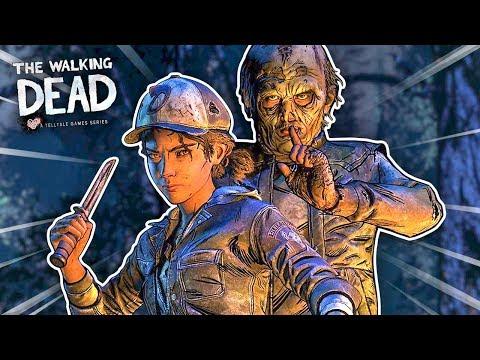 THE WALKING DEAD FINAL SEASON (Episode 3)