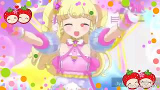 Idol Time Pripara - What Dreams Are Made Of.amv