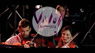 "Orchestra ViVo direction Garrett List ""Pop Décalé Video"