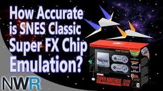 How Accurate is Nintendo's Super FX Emulation? Star Fox 1.0 vs 1.2 vs SNES Classic