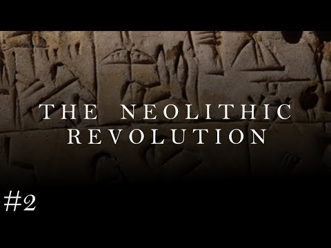 The History of the World, Episode 2: The Neolithic Revolution
