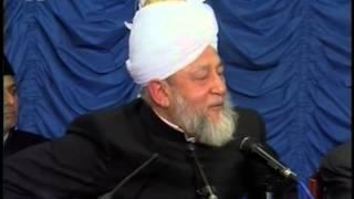 Question and Answer Session (12 Mar 1995, p2) with Hadhrat Mirza Tahir Ahmad ~ Islam Ahmadiyya