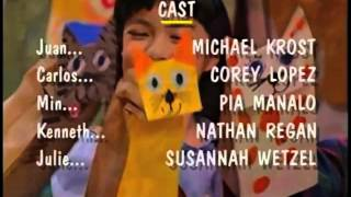 Barney Songs Credits