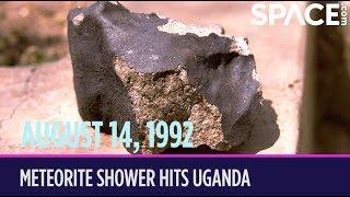 OTD in Space - Aug. 14: Meteorite Shower Hits Uganda