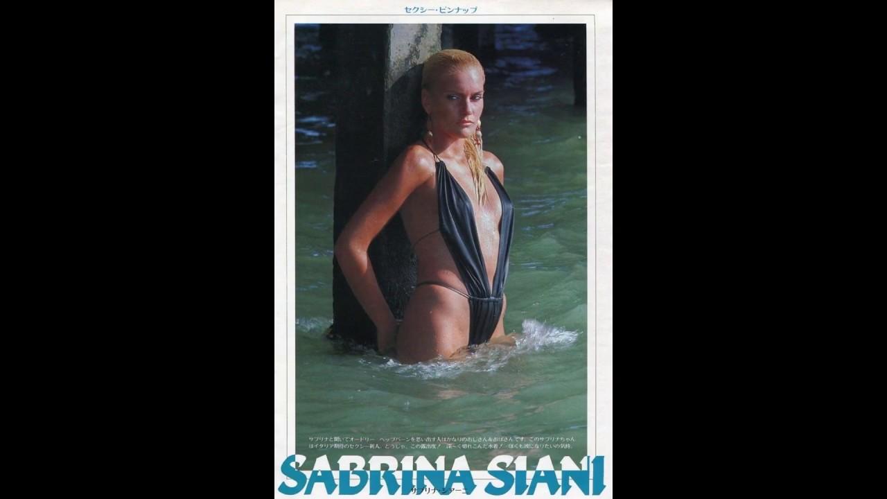 Sabrina Siani
