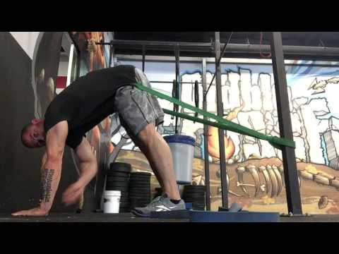 Clean Up Your Groin, Fix that Mobility | Trevor Bachmeyer | SmashweRx