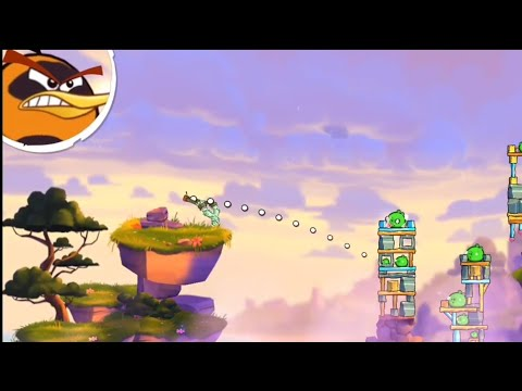 Angry Birds 2 Rowdy Rumble 4.04.2020 Шумные разборки